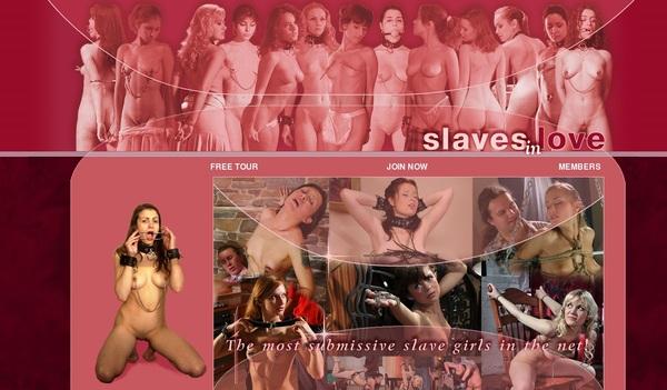 Slavesinlove Best Payporn
