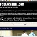 Strip Search Hell Free Clips