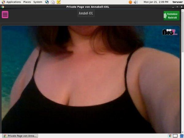 AnnabellXXL Porn Accounts