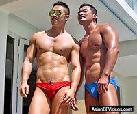 Free Asianbfvideos Membership s2