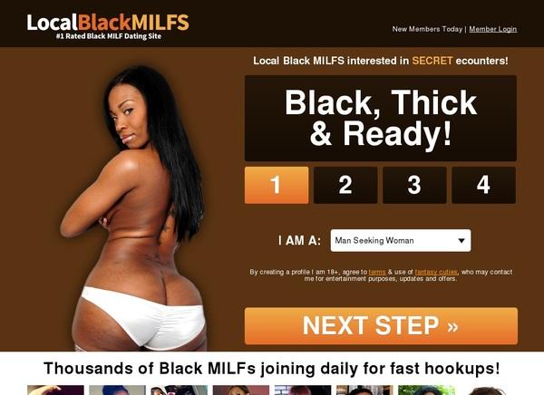 Localblackmilfs.com Reduced Rate