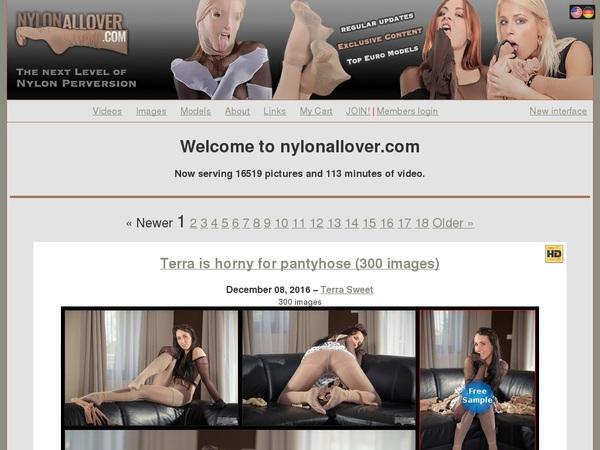 Nylonallover.com Rocket Pay