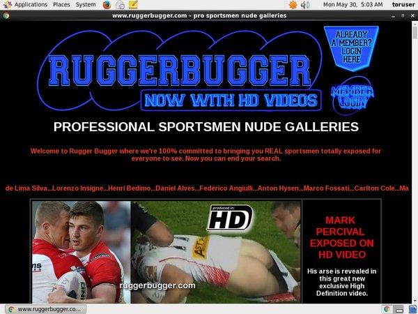 Ruggerbugger.com Account Premium Free