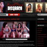 Smallpenisdisgrace.com Logins
