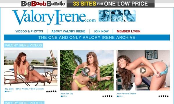 Valory Irene Direct Pay