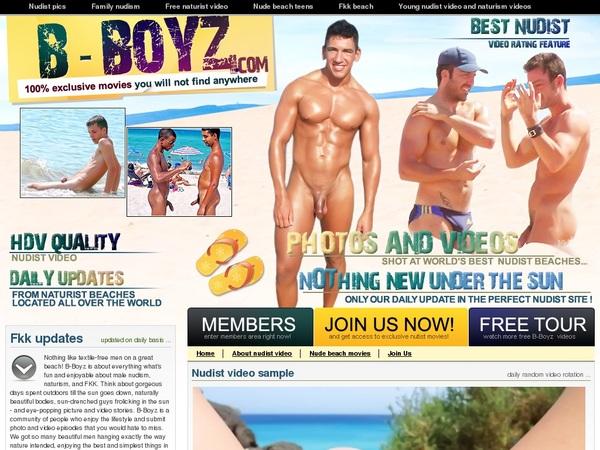 B-Boyz Member Review