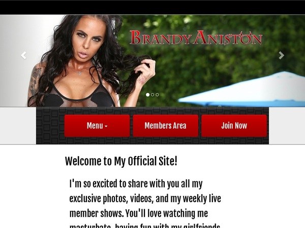 Brandy Aniston Subscriptions