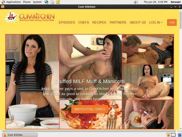 Cumkitchen.com Site Reviews