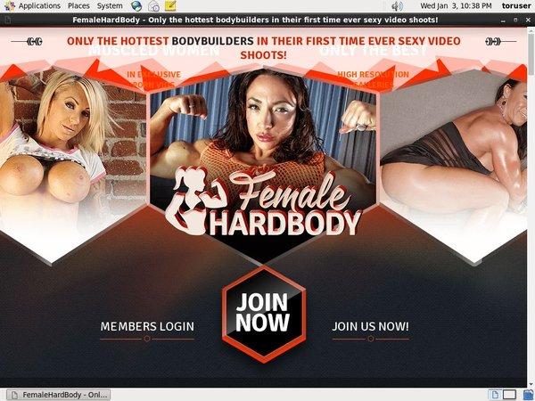 Femalehardbody Promo