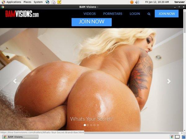 Promo Bamvisions.com Free Trial