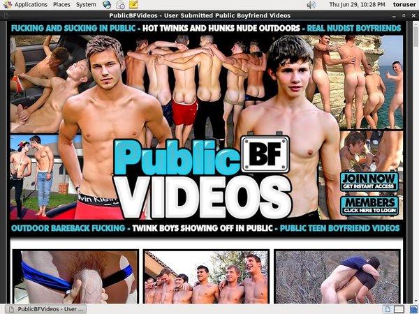 Public BF Videos All Videos