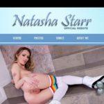 Special Natasha Starr Free Trial