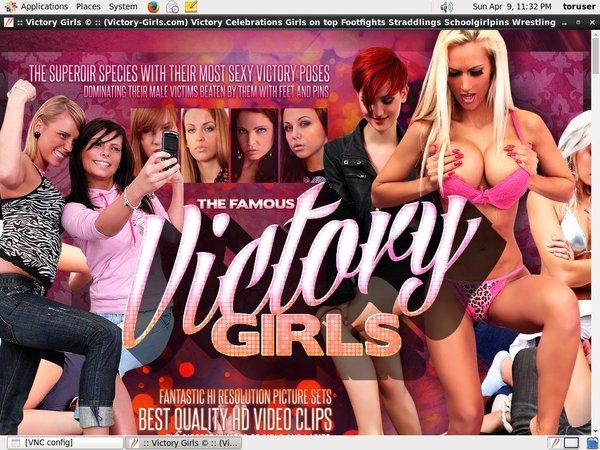 Victory-girls.com Free Ones