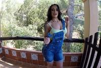 Anastasiaharris UK glamour model
