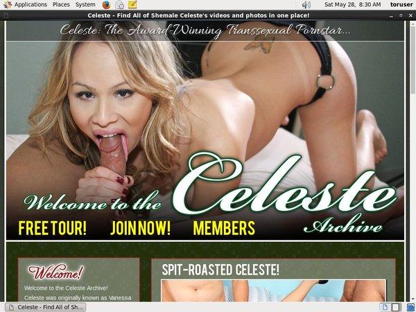 Free TS Celeste Membership Trial