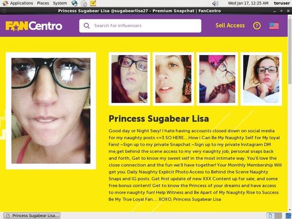 New Fancentro.com Site Rip